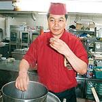 味力びと 〜 鯛のうまみ とことん追及 休暇村紀州加太調理課長 西田 愼さん