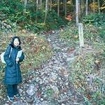 半世紀No.41 〜 2004年(H16)登録支えた市民実行部隊 高野・熊野が世界遺産に