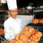 味力びと 〜 洋菓子にふるさと感じて サブール社長 駒井 良章さん