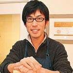 チーズのプロがいるお店  コパン・ドゥ・フロマージュ店主  宮本 喜臣さん
