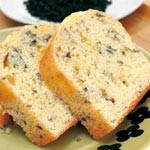 レシピ 〜 かんたん わかめパン