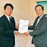 NPOセンター 損保ジャパン財団から助成 認定法人取得へ弾み