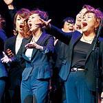 歌の力で虐待防止 3月15日 オレンジリボンコンサート
