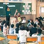 シリーズ県予算《下》〜国際人育成へ全中3に英検 少子化対策キャンペーンも