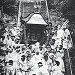 半世紀No.37 〜 2000年(H12)後継難の芸 後世に残せ 和歌祭 和歌浦で再び