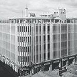 半世紀No.38 〜 2001年(H13)愛された百貨店 寂しい末路 丸正が自己破産申請