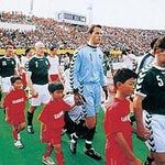 半世紀No.39 〜 2002年(H14)コムサ!! デンマーク W杯で高まる友好ムード