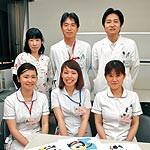 患者支援にLINEスタンプ 医大の医師と看護師が考案