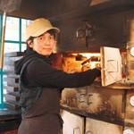 味力びと 〜 地球に優しい農園の味 石窯ポポロ 店長 吉川 幸子さん
