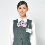 120周年の紀陽銀行 女性行員 制服一新