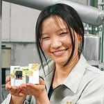 酒造メーカー 中野BC 紀州の香り楽しんで かんきつ類から精油開発