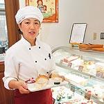 わかやまア・ラ・モード 5月24日 フォルテワジマ  菓子&パン作る女性職人集合