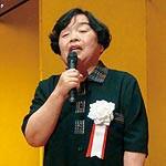 慶風高校10周年式典