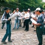 和歌山城 隅から隅まで 和歌山市の連続講座が好評