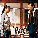 海南舞台の『ISHICHI』  7月 地元で初上映
