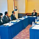 和歌山市 産業振興に本腰 ビジョン策定へ戦略会議