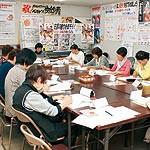 和歌山演劇鑑賞会 舞台と共に50年目 「文化の灯 守り続けたい」