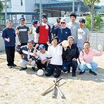 わかやま大会⑤ 〜 グランドソフトボール 和歌山県代表チーム 世代超えた結束力