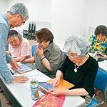 新老人の会和歌山支部 高齢者こそSNS 90代もパソコン学ぶ