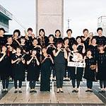 和歌山の明るい歌声を コーラス・パレット 7回目の全国大会