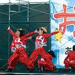 子ども版 〜 西浜中 西日本予選突破 笑顔で全国大会へ 和歌山県内で唯一 中学校のダンス部