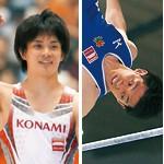 国体 〜 チーム和歌山に勢いを 体操 田中和仁・佑典選手