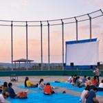 潮風香るシアター 9月20~9月22日 加太で映画祭