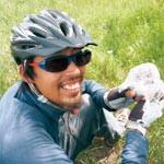自転車世界一周2人旅〜第8話 東ヨーロッパ 世界三大珍味に舌つづみ