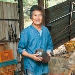 窯場めぐり作風に触れて 開設20年 雨の森陶芸の里