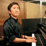ジャズピアニスト出口誠さん 20回目 節目の帰郷ライブ 憧れの岩見和彦さんと共演