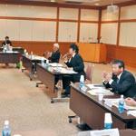 和歌山市 10年後のビジョンは? 長期計画策定審議会を開催