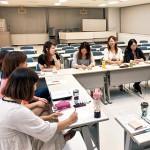 いきいき働く女性の力 女子会やママカレッジ発足 家庭との両立、意欲向上に一役