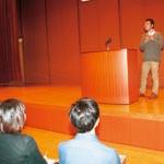 中高生の知的書評合戦 ビブリオバトル 初の和歌山県大会 各地で予選 参加受け付け
