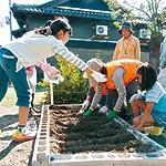 公園の未来考えよう 砂山バンマツリ 10月25日に勉強会