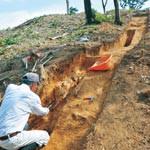 和歌山県内最大の天王塚山古墳 10月17日 半世紀ぶり現地説明会