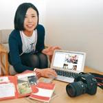 ゲストハウスの魅力発信 前田有佳利さん 全国巡る紹介サイト運営