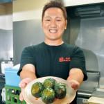 味力びと 〜 〝熊野の郷土食〟を超えて 総本家めはりや和歌山店 村尾 雄大さん
