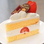ショートケーキ名鑑vol.9 ヒロ・マルイチ ストロベリー