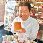 味力びと〜喜び届ける伝統の味 あしべ焼蒲鉾本舗 丸濵 丸市 弘明さん