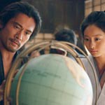 串本舞台の映画『海難1890』 12月5日 全国で一斉公開