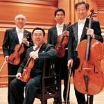 澤和樹さん率いる弦楽四重奏 12月15日 結成25周年演奏会