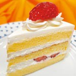 ショートケーキ名鑑vol.12 アイリス洋菓子店 イチゴのショートケーキ