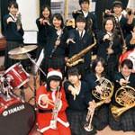 和歌山線 音楽で盛り上げよう 12月19日 県立和歌山高生が車内演奏会