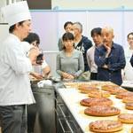 日本一のパティシエ直伝 〝王様の菓子〟いかが