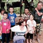 ミャンマーの子どもに教育を 看護学生 樋口亜美さん 交流会で支援者募る