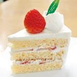 ショートケーキ名鑑vol.15 ル・パティシエ ミキ ショートケーキ