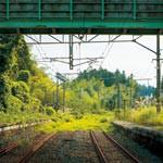 2つの被災地 街の記憶 写真家 中筋純さん作品展