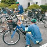自転車による加害に備え 和歌山県が保険加入啓発強化 高額賠償事案受け注目