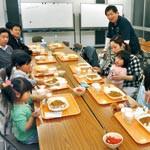 「中之島こども食堂」オープン 和歌山市の新家貢さん 月2回の団らん 居場所に