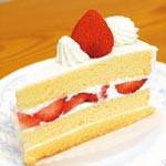 ショートケーキ名鑑vol.19 洋菓子工房 もみの木 苺ショート